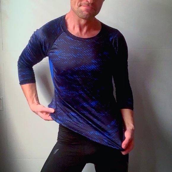 Other - Men's Long Sleeve Performance Shirt